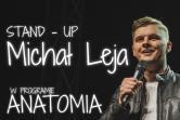 Michał Leja Stand-up - Grodzisk Mazowiecki