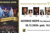 12 Tenorów & Gwiazdy - Katowice
