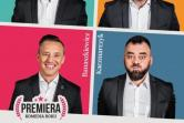 Kabaret Młodych Panów - Chorzów