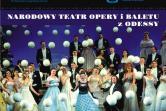 Narodowy Teatr Opery z Odessy - Lublin
