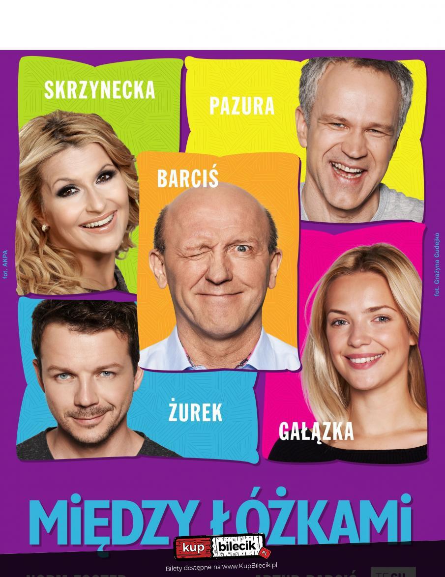 Seks dla opornych - Teatr elazny / Katowice / 2020-02-09, 19