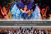 Wiedeńska Gala Noworoczna 2019 - National Cherniowitzer Philharmonic Orchestra - Rzeszów