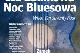 III Zamkowa Noc Bluesowa - Przemyśl