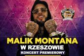 Malik Montana - Rzeszów