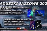 Zaduszki Jazzowe - Olsztyn