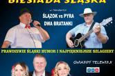 Kabaretowa Biesiada Śląska - Koźmin Wielkopolski