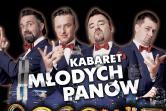 Kabaret Młodych Panów - Nowy Dwór Gdański