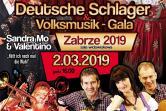 Deutsche Schlager & Volksmusik - Zabrze