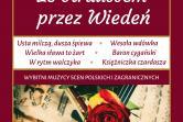 Koncert karnawałowy - Ze Straussem przez Wiedeń - Zielona Góra