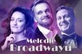 Melodie Broadwayu - Edyta Krzemień, Jakub Wocial - Gdynia