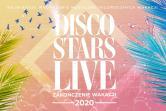 Disco Stars Live - Gdańsk
