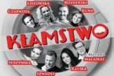 KŁAMSTWO - Komedia małżeńska dla widzów 18+