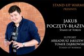Stand-up Warmia