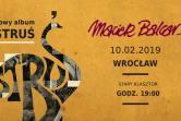 Maciej Balcar - Wrocław