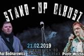 Stand-up Olkusz