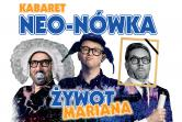 Kabaret Neo-Nówka - Łódź
