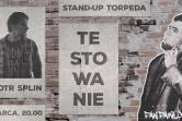 Stand-up: Piotr Splin