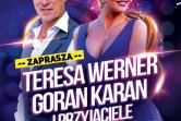 Teresa Werner i Goran Karan - Świąteczna Gala