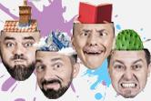 Kabaret Młodych Panów - Ustroń