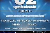 U2 Symfonicznie - Wrocław