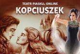 Teatr Piasku Online - Internet
