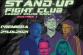 Stand-Up Fight Club - Internet