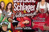 Deutsche Schlager & Volksmusik - Dobrzeń Wielki