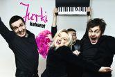 Kabaret Jurki - Września