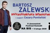 Bartosz Zalewski - Stand-Up - Jaworzno