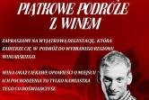 Piątkowe podróże z winem - Gdańsk