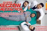 Klinika Skeczów Męczących - Warszawa