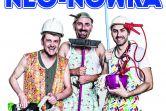 """Kabaret Neo-Nówka w premierowym programie """"Kazik sam w domu"""""""