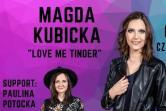 Magda Kubicka Stand-up - Czechowice-Dziedzice