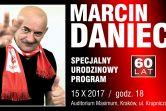 Marcin Daniec - Kraków