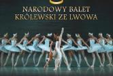 Narodowy Balet Królewski ze Lwowa - Kwidzyn