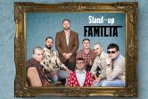 Stand-up Familia - Poznań