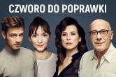 Czworo do poprawki - Łódź