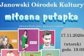 Miłosna Pułapka - Janów Lubelski