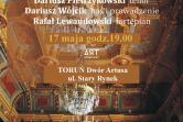 Wielka Gala Polskich Tenorów - Toruń