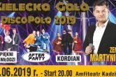Kielecka Gala Disco Polo 2019 - Kielce