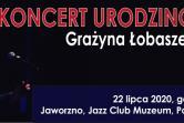 Grażyna Łobaszewska & AJAGORE - Jaworzno