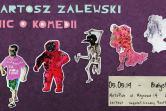 Stand-up: Potocka & Kozłowski prezentują