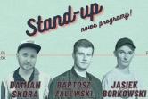 Bartosz Zalewski - Stand-Up - Łódź