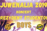 Prezydent Studentom - Juwenalia 2019 Kielce - Kielce