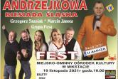 Kabaretowa Biesiada Śląska - Mikstat