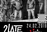 2Late - Warszawa