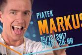 Markus P  - Warszawa