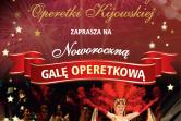 Koncert Noworoczny Teatr Narodowy Operetki Kijowskiej - Rzeszów