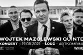 Wojtek Mazolewski Quintet - Łódź