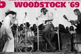 Tribute to Woodstock 69'